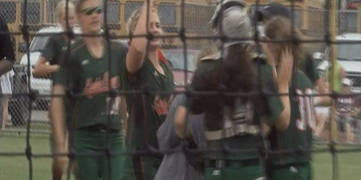 West Harrison, Harrison Central softball teams advance to state championship round