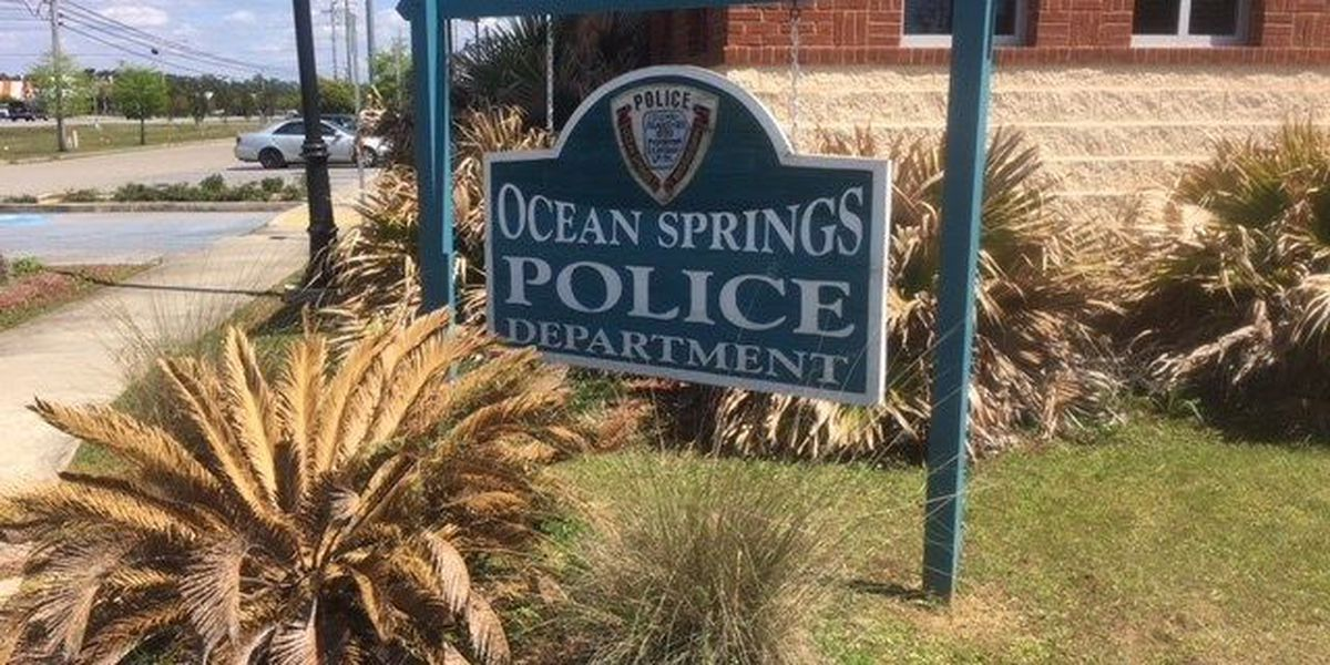 Ocean Springs Police Department looking to hire new officers