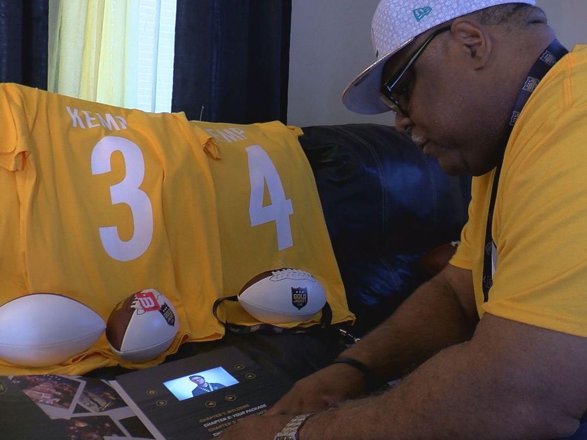 Biloxi man takes trip to Super Bowl LIV after winning national contest