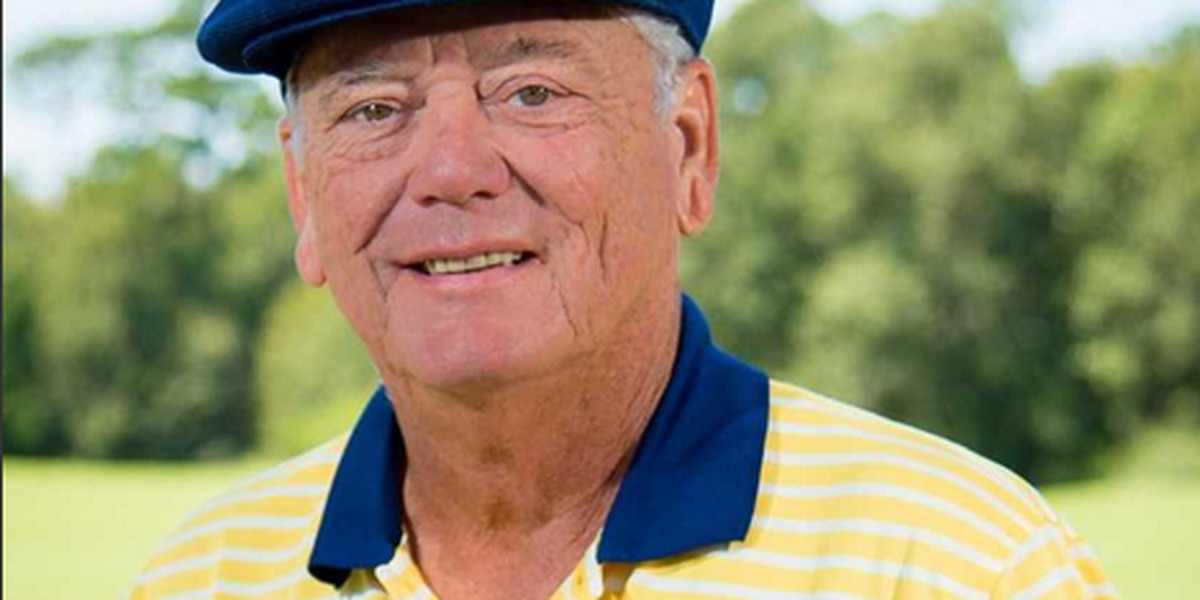 MGCCC golf coach Tommy Snell is named NJCAA Division II Coach of the Year