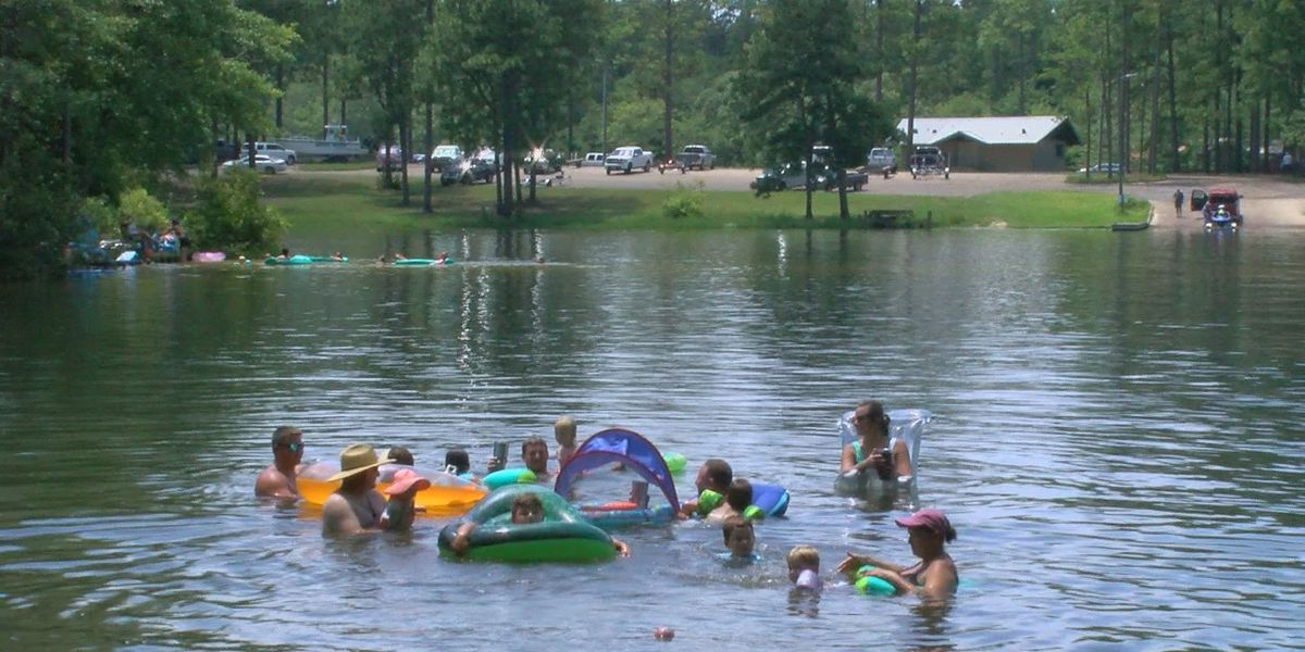 Flint Creek Water Park a Fourth of July tradition in South Miss.