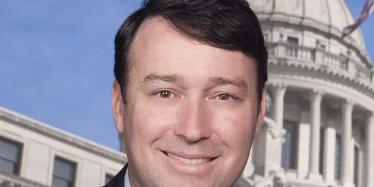 MS Sen. Sean Tindell appointed to state court of appeals
