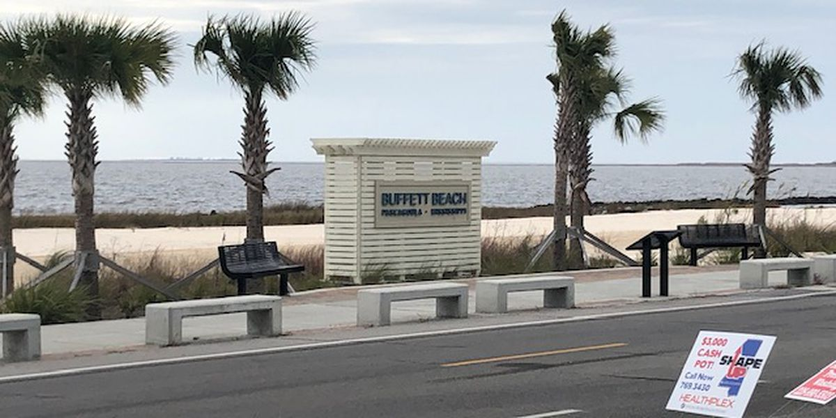 Petition aims to change name of Buffett Beach to Pascagoula Beach