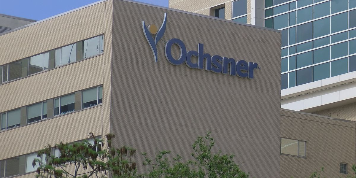Ochsner Health becomes 1 of 120 sites around the world to conduct Pfizer COVID-19 vaccine study