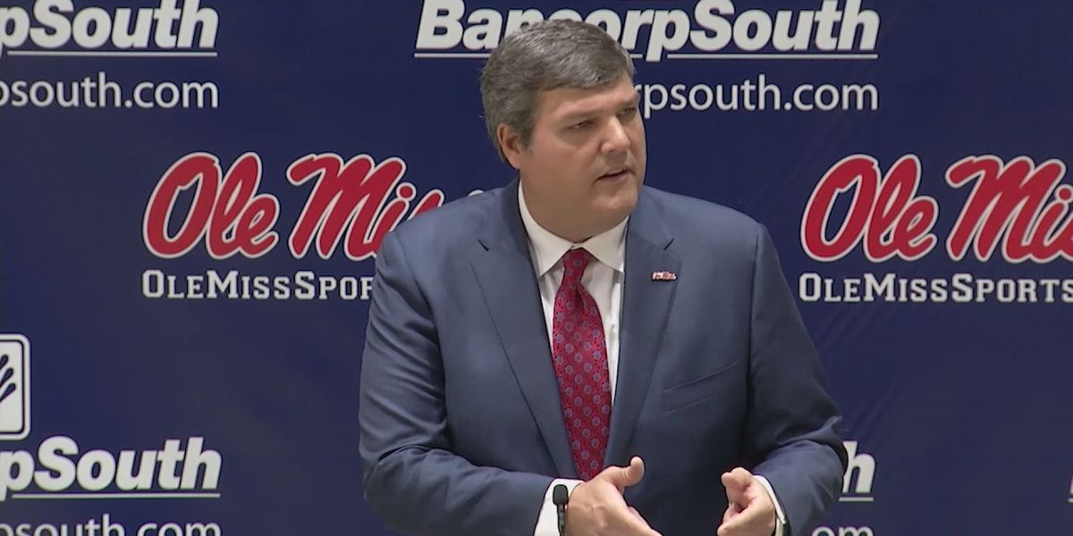 Ole Miss great gives Matt Luke his stamp of approval