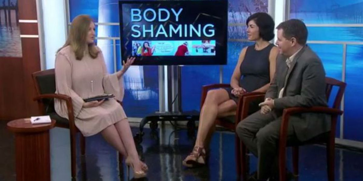 #LoveYourself: Do you think social media magnifies the problem of body shaming?