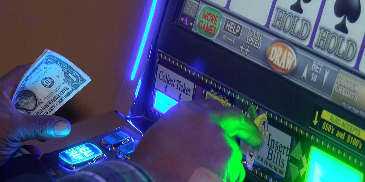 Golden Moon Casino in Choctaw reopens after a 5 month closure