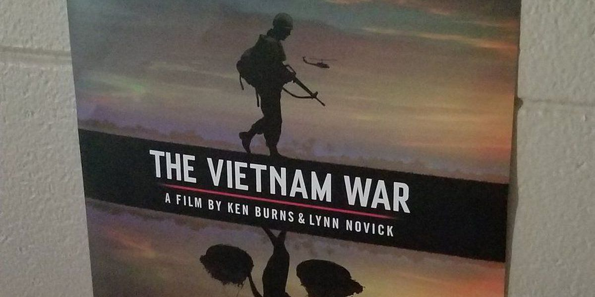 Vietnam War documentary allows refugees and veterans to share their experiences