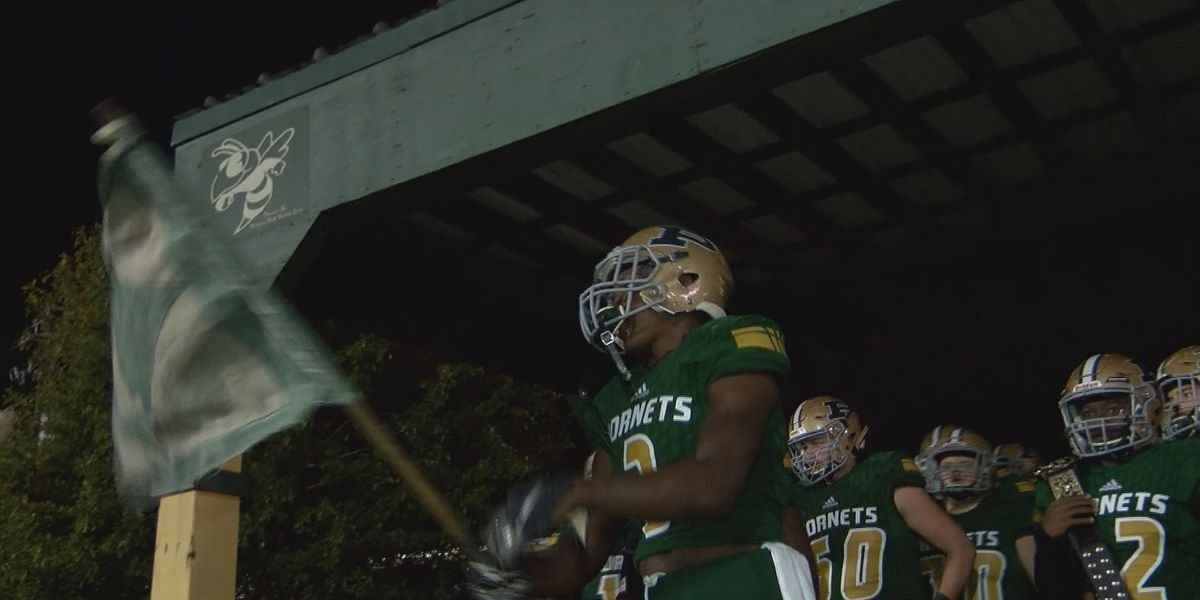 East Central and Poplarville set up South State rematch, Picayune rolls Laurel to advance