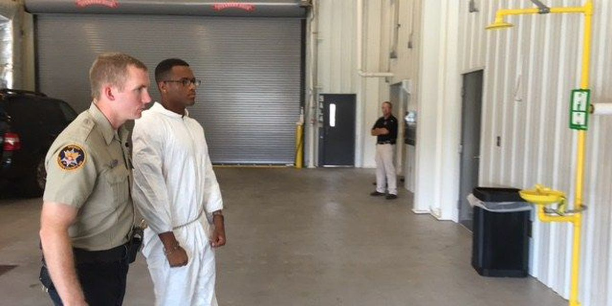 Ezell credits media for quick arrest in capital murder case