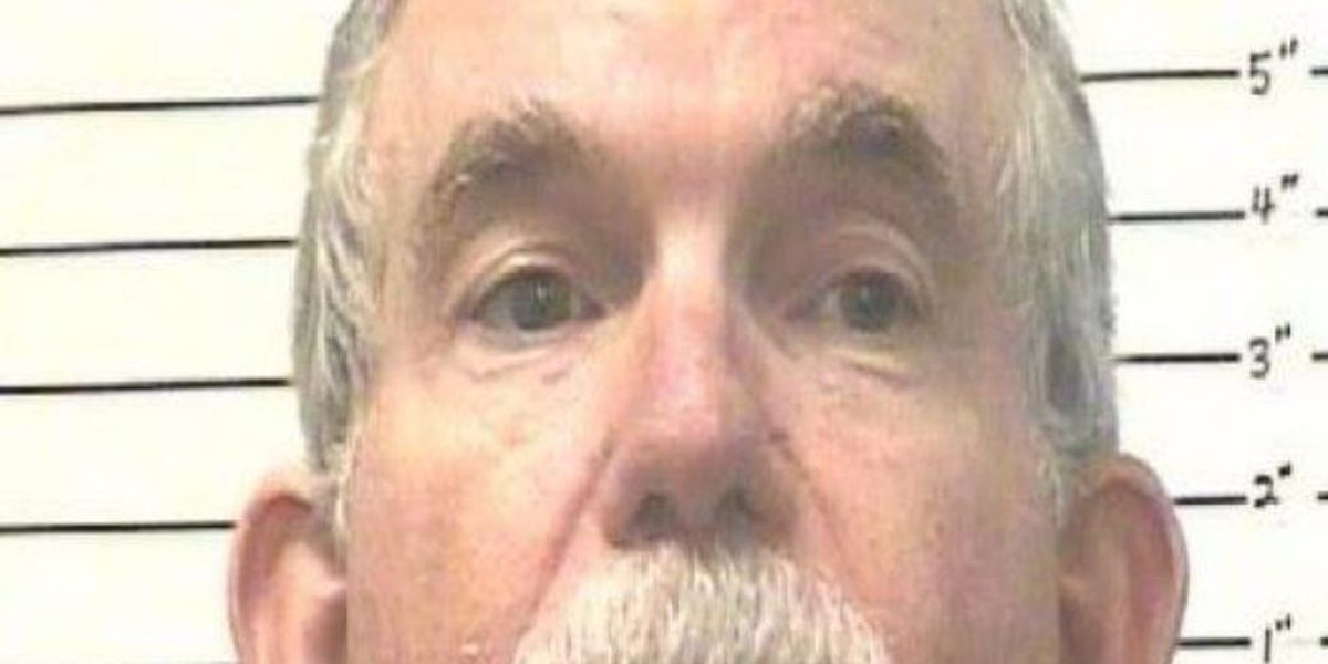 Former Stone Co. preacher gets 22 years for sexually abusing family member