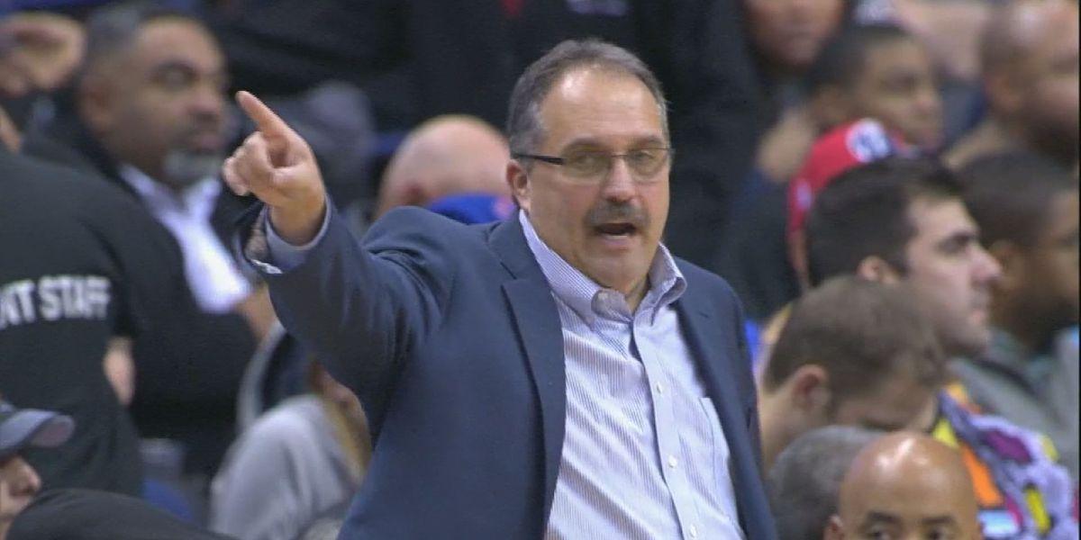 Pelicans hire Stan Van Gundy as new head coach