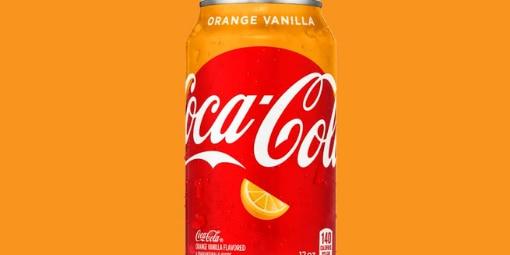 Coca-Cola reveals new flavor