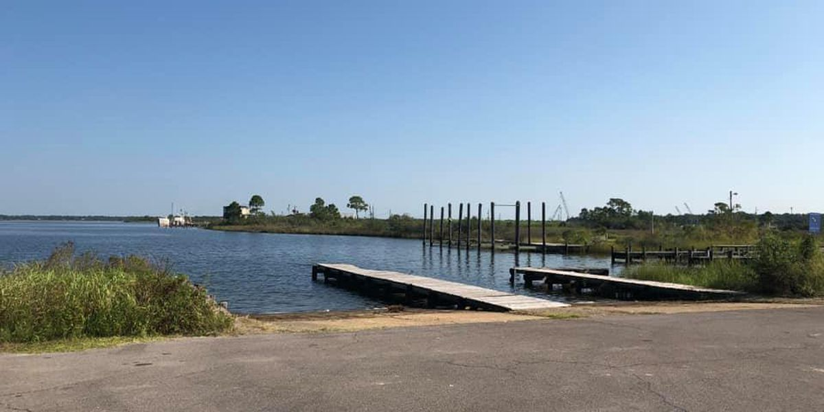 Direct access to River Park in Pascagoula coming soon