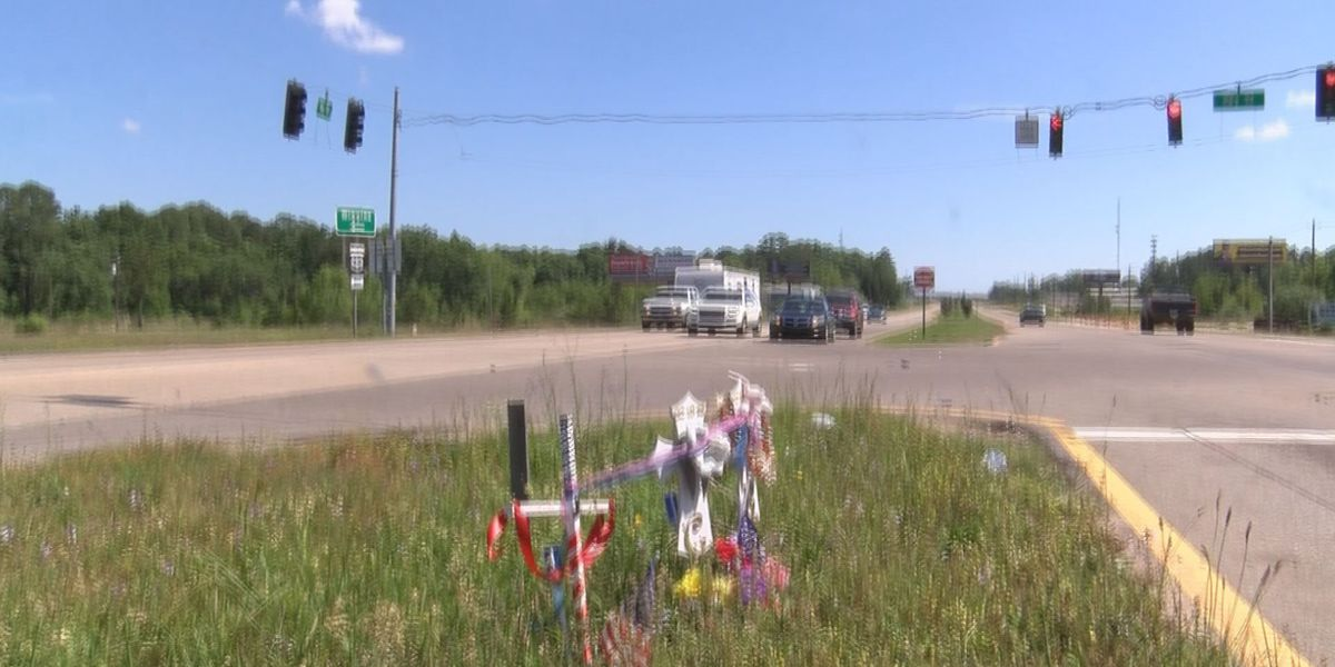 Neighbors demand change at deadly intersection