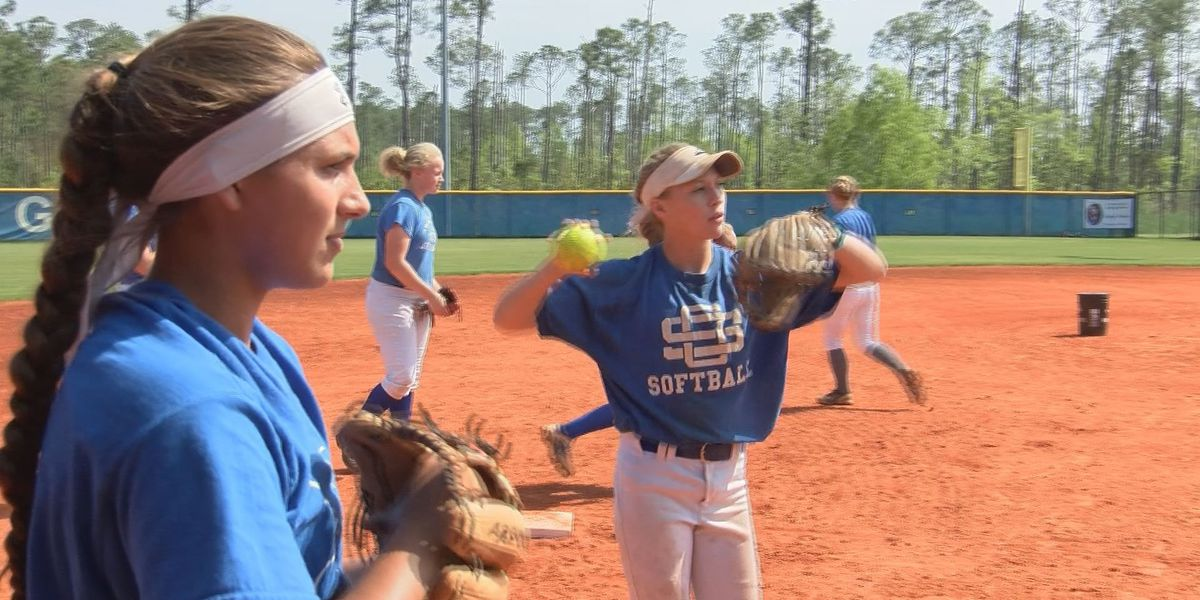 Sharing the Spotlight: Ocean Springs boasts three Division I commitments