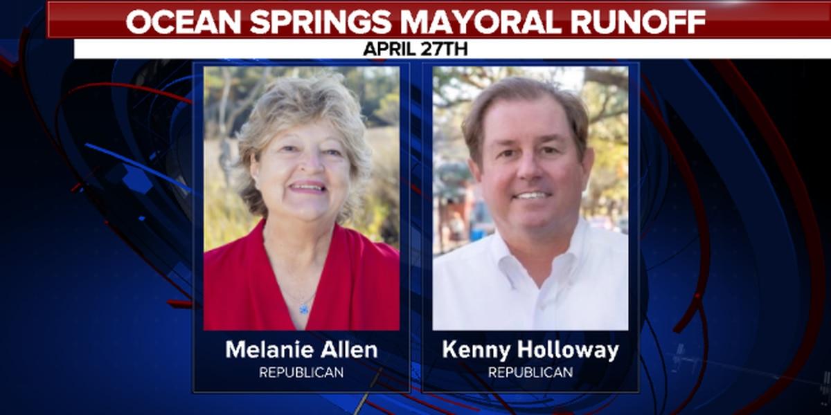 Ocean Springs mayoral race, Ward 3 election head to runoff