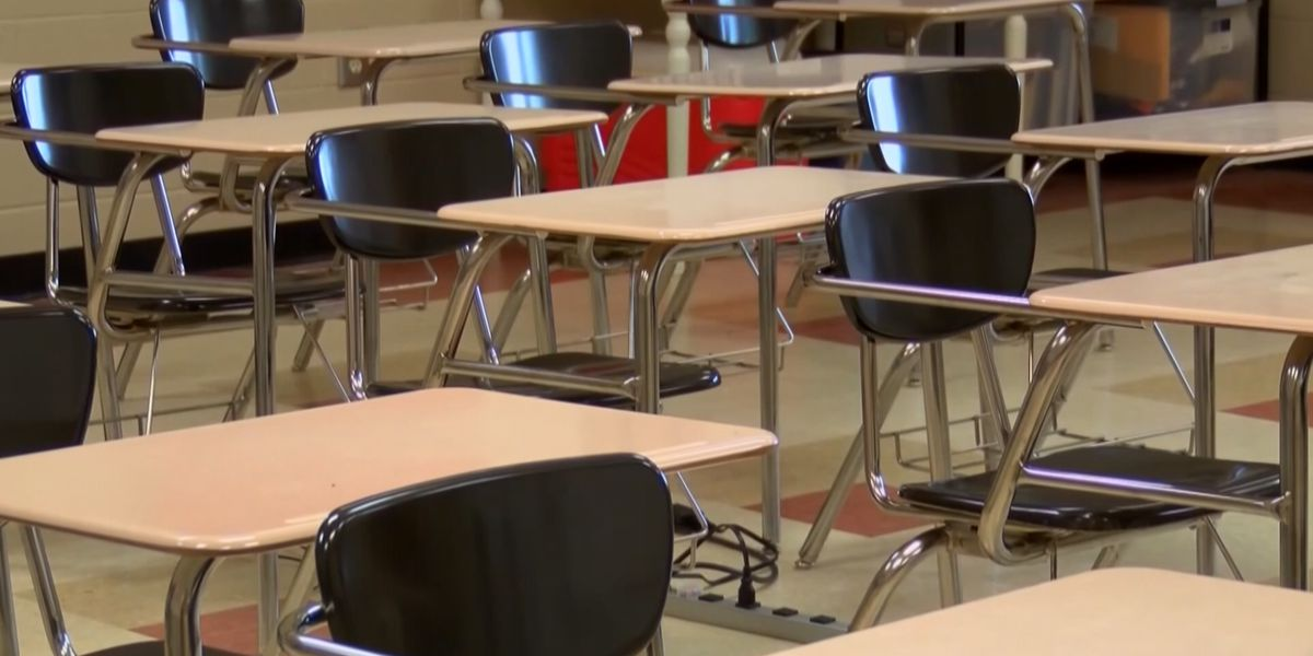 5000 Alabama students haven't shown up for any sort of class