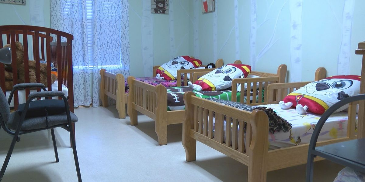 Harrison County Youth Shelter finding its footing as number of children in state care decline