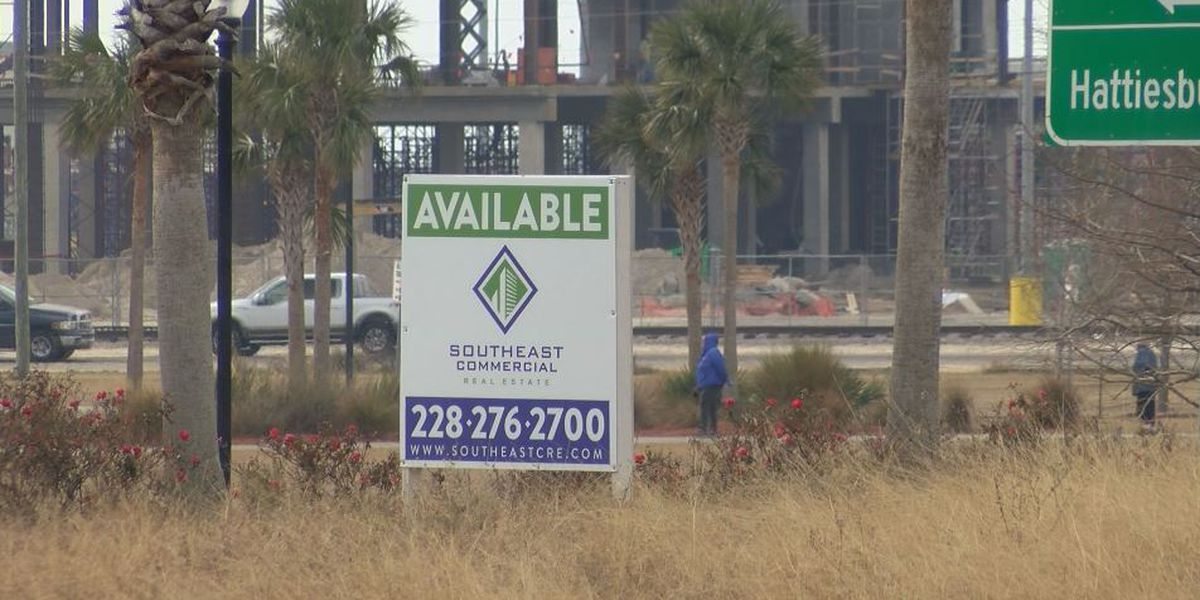 Tax abatement program for Highway 90 in Gulfport ends