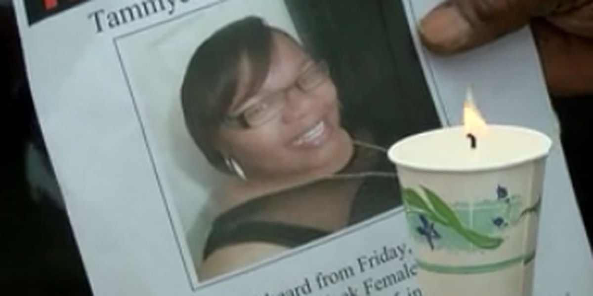 Family of missing woman holds out hope for safe return