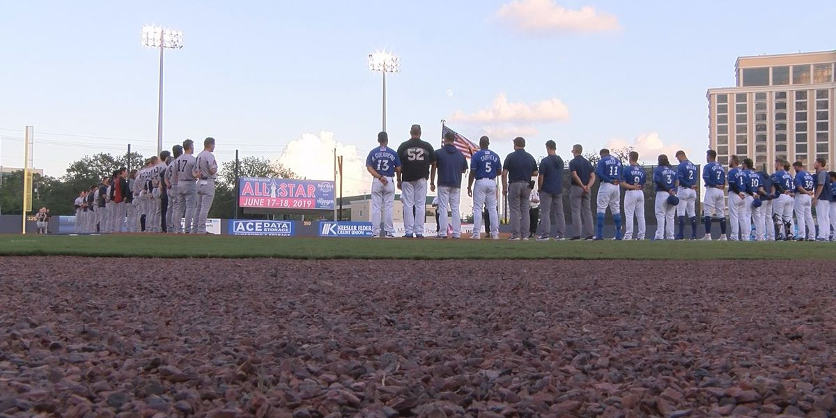 MGM Park searching for off-season events as Shuckers pursue championship on the road