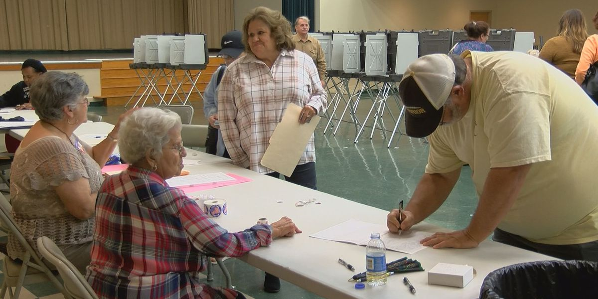 Harrison County election commission looks back on historic election