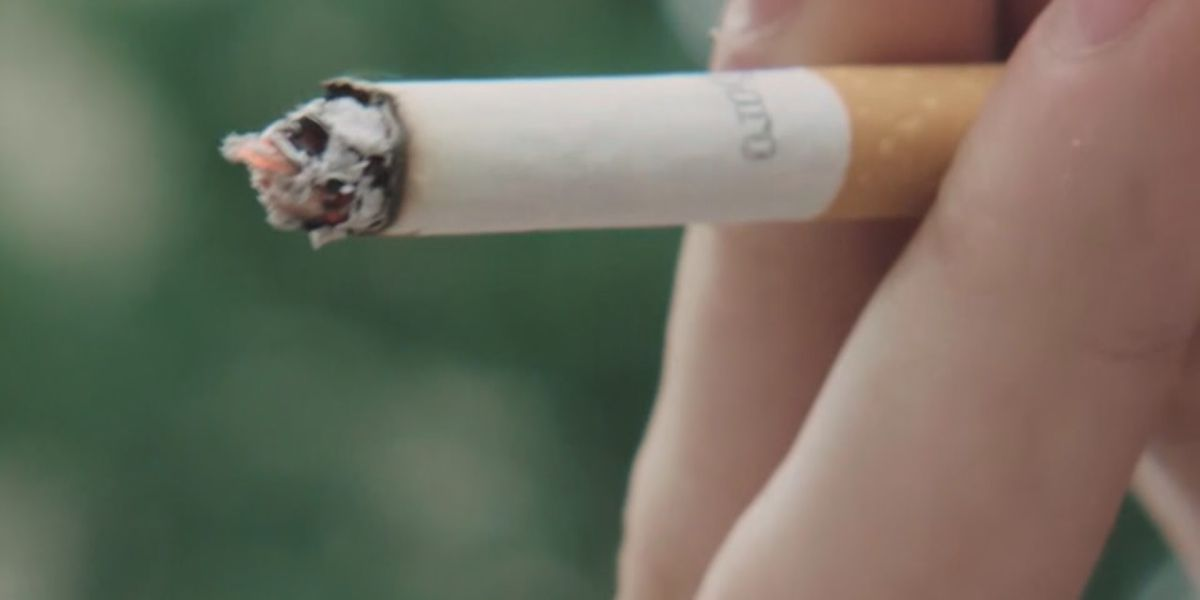 Smoking will soon be legal again in Mississippi prisons