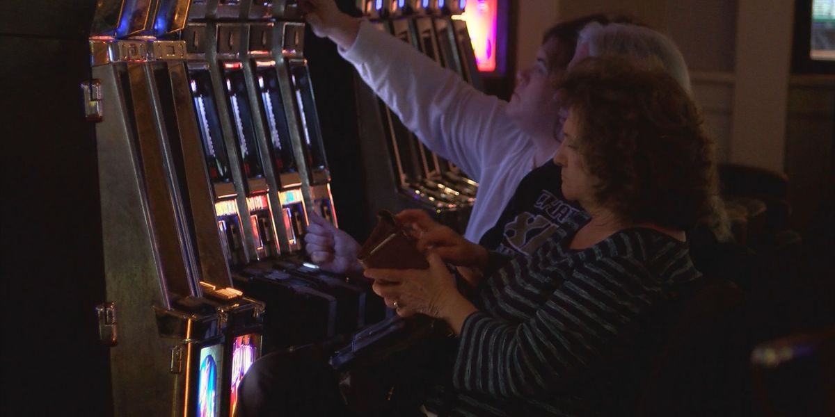 Hotels and casinos still open, providing 'safest environment possible'