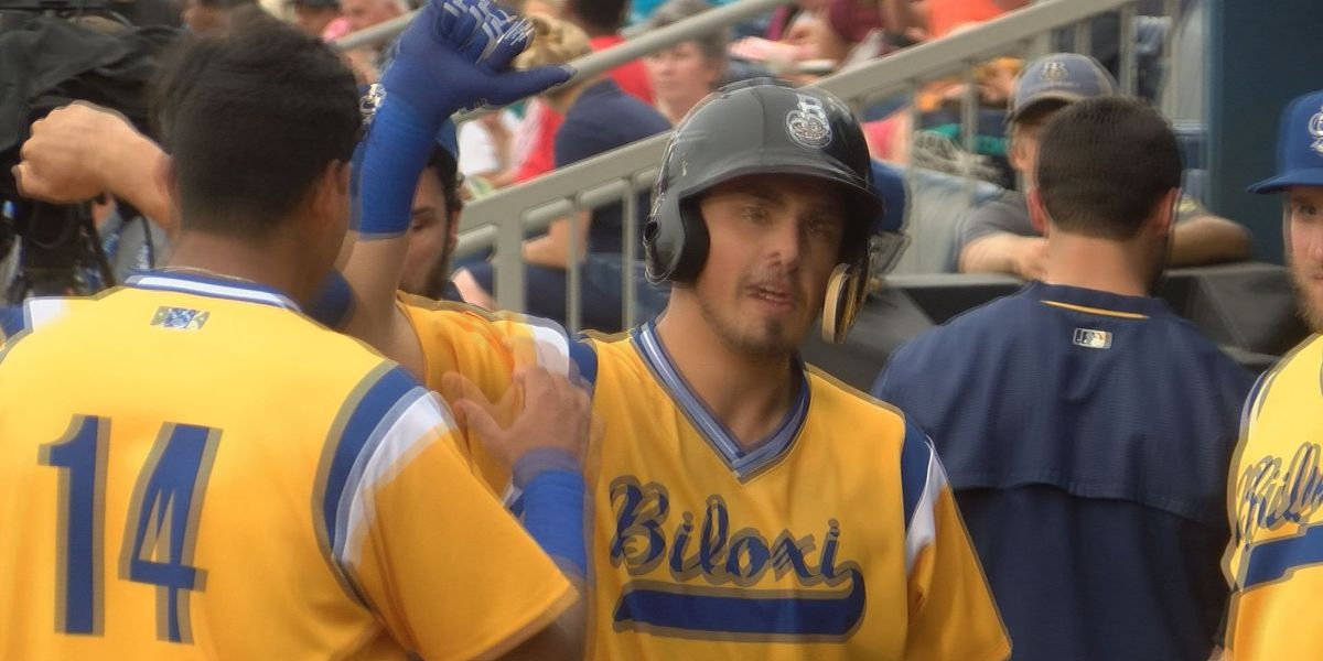 Nottingham, Shuckers play long ball in crucial win on Sunday
