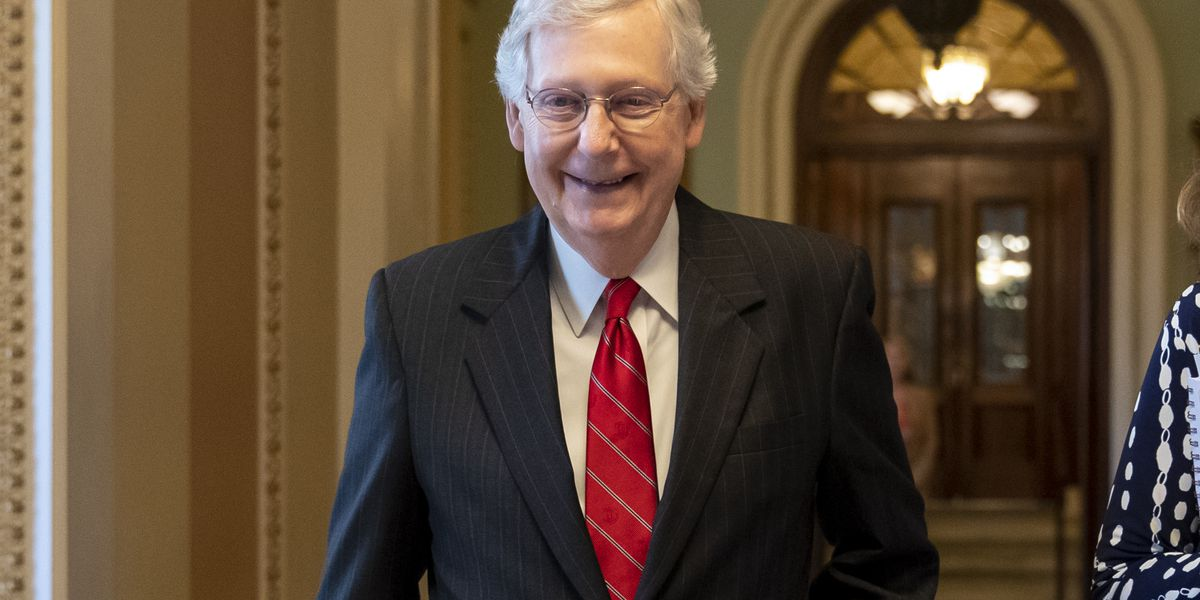 McConnell wants to consider gun background checks in fall