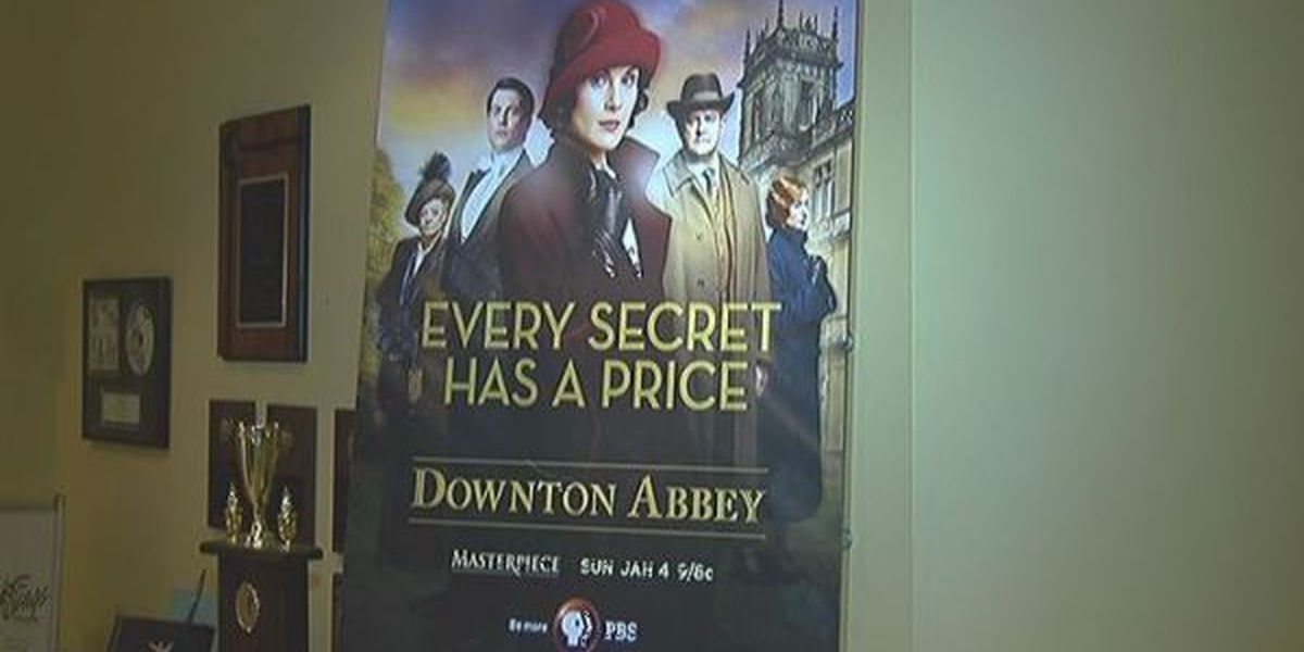 'Downton Abbey' fans get a sneak preview in Gulfport