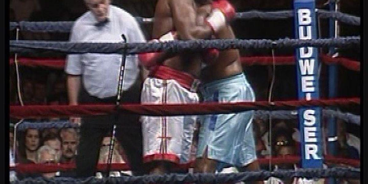 Pro Boxing: Will it make a comeback on the Mississippi Gulf Coast?