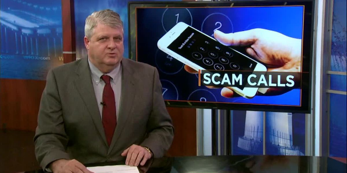 WLOX Editorial: Pass a phone number spoofing law in our state