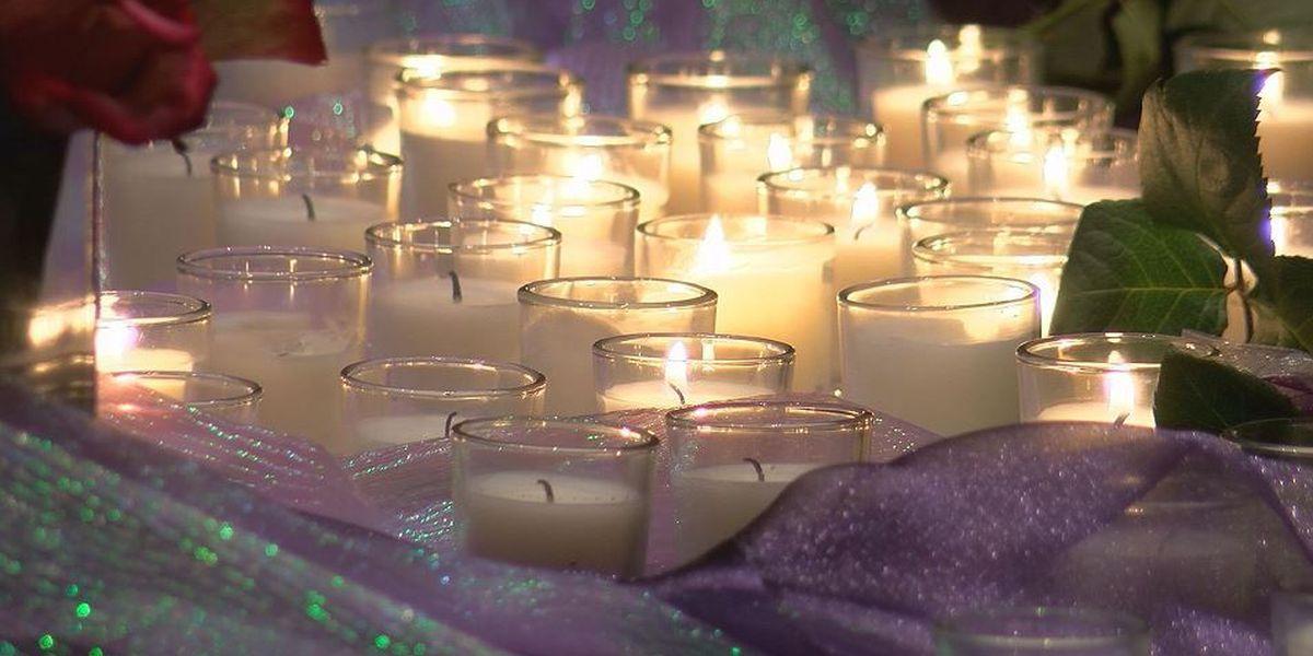 Crime victims memorialized in Gulfport ceremony