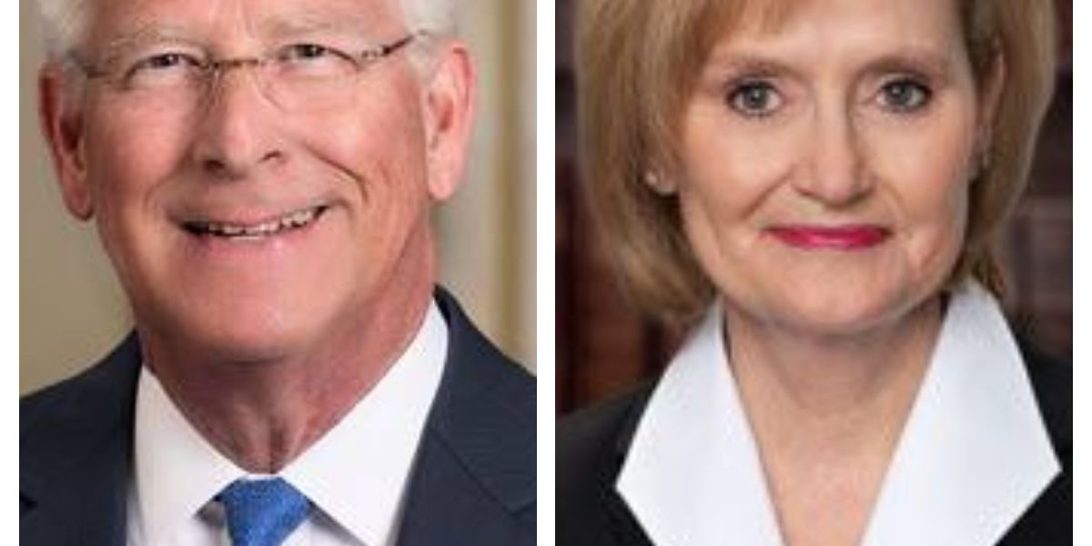 Senators Roger Wicker, Cindy Hyde-Smith co-sponsor proposal to rebuild deficient bridges