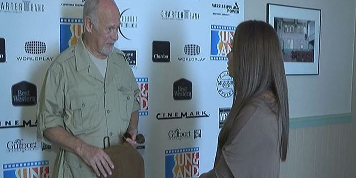 Mississippi native Gerald McRaney talks movie business