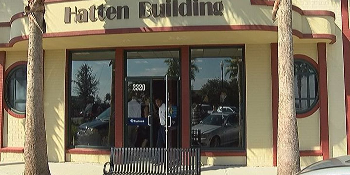Trustmark Bank opens in historic Downtown Gulfport building