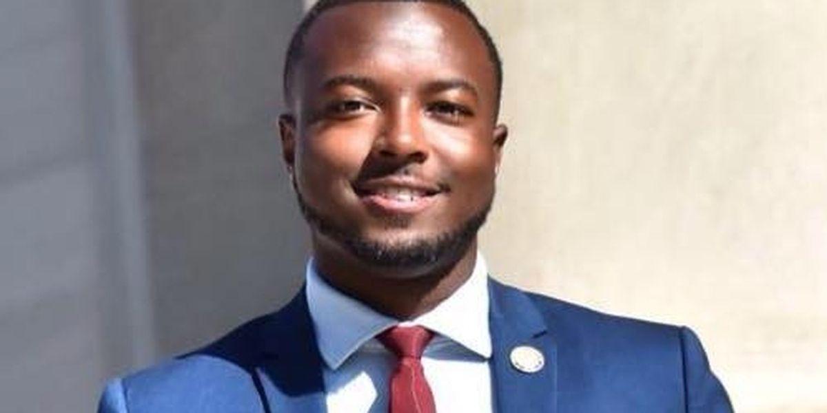 Mississippi legislator announces bid for mayoral seat in Moss Point