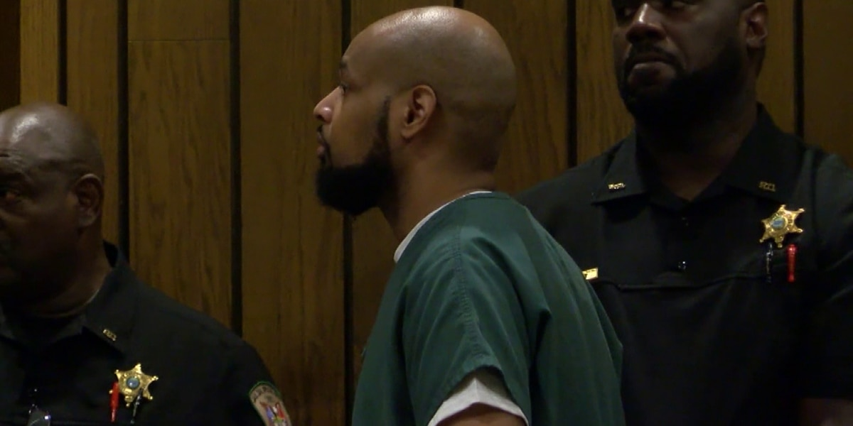 Accused Southaven Walmart shooter appears in court for the first time