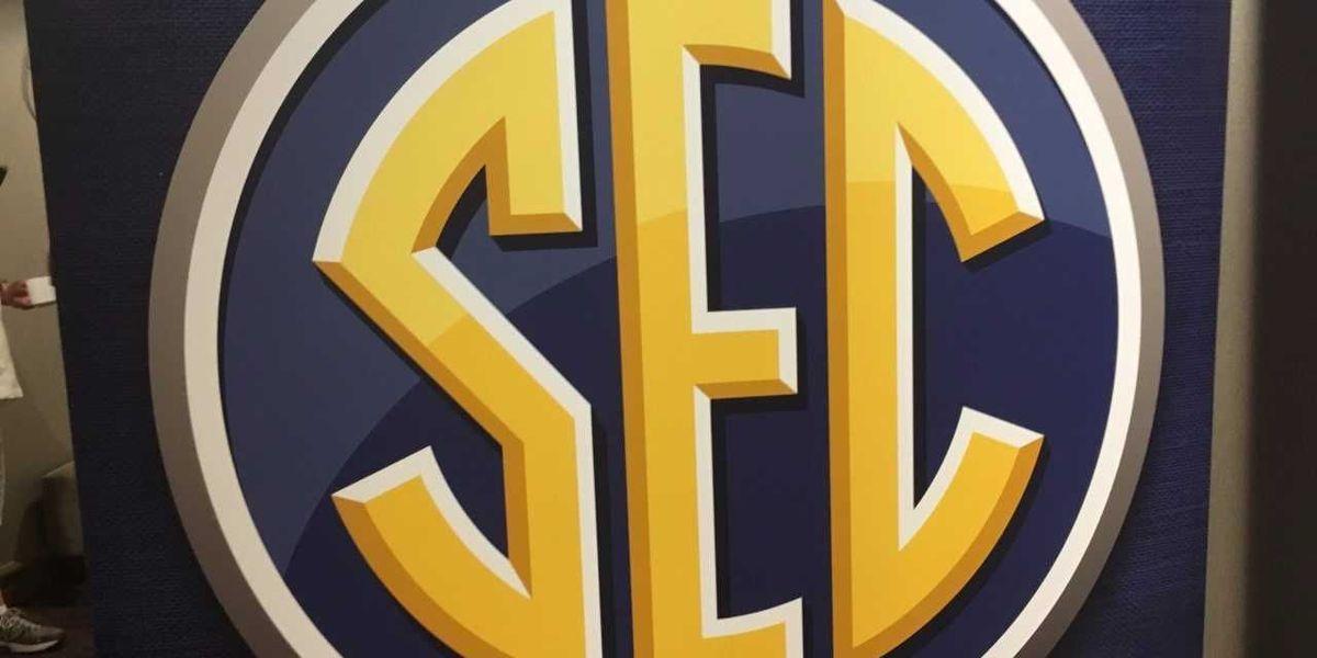 SEC has 6 teams in AP Top 25 Poll for Week 2