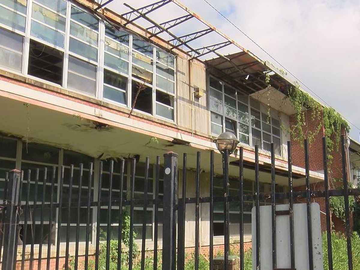 Gulfport Job Corps Center may be redeveloping soon