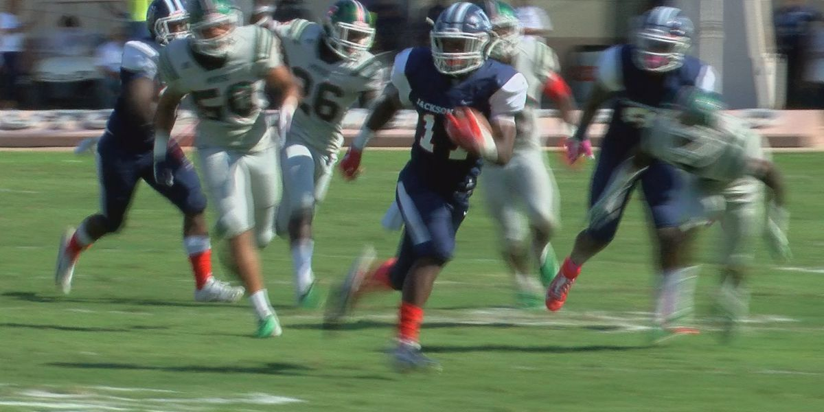 JSU tops Valley in Homecoming win