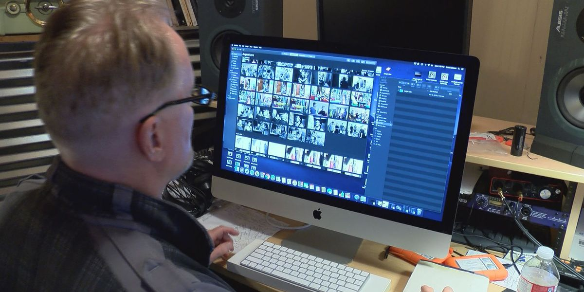South Mississippi Strong: Waveland filmmaker helping Coast film industry grow