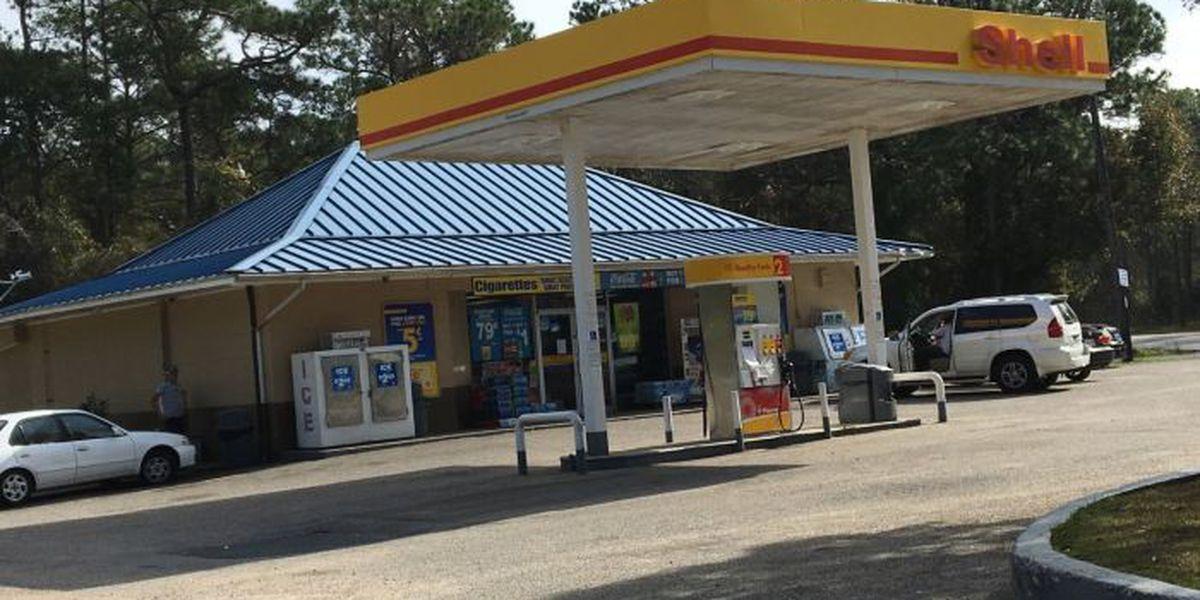 Recent burglaries have customers, store clerks on edge