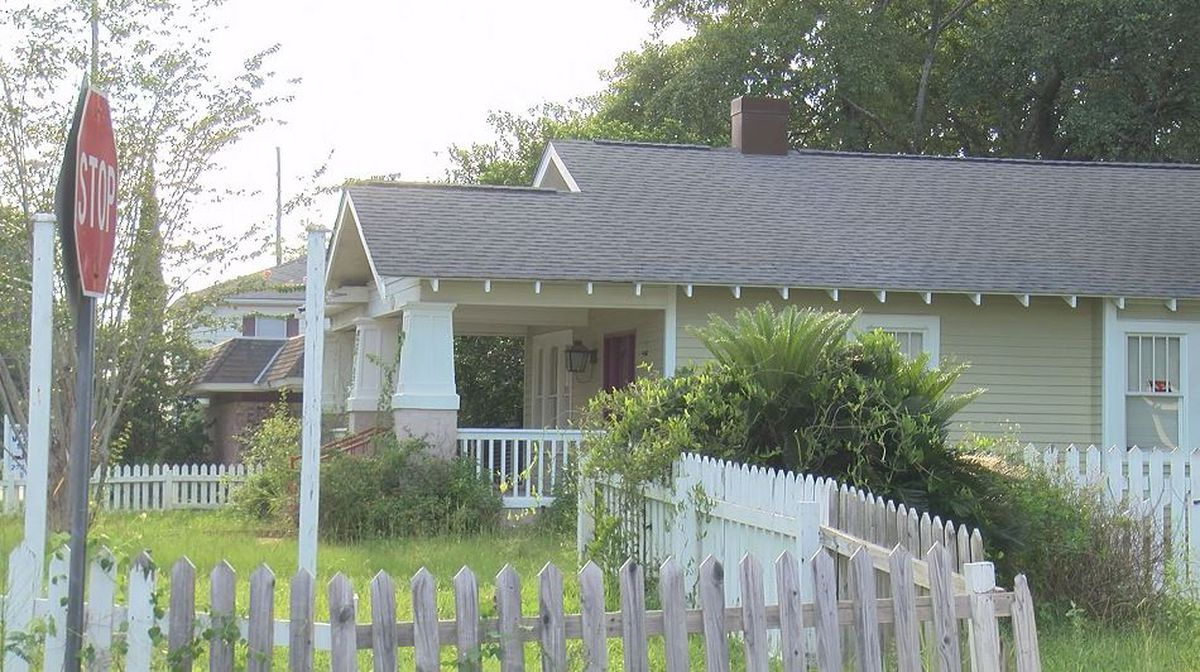 Biloxi to consider historic district expansion along Division Street