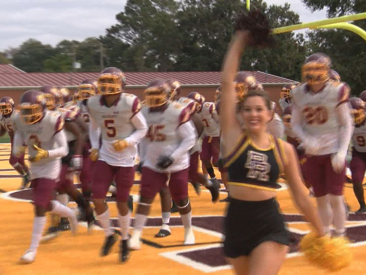 Pearl River announces new-look 2020 football schedule