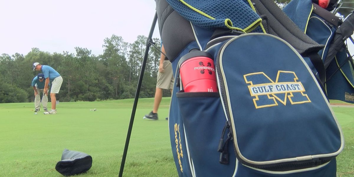 MGCCC Men's Golf team not satisfied with #1 ranking