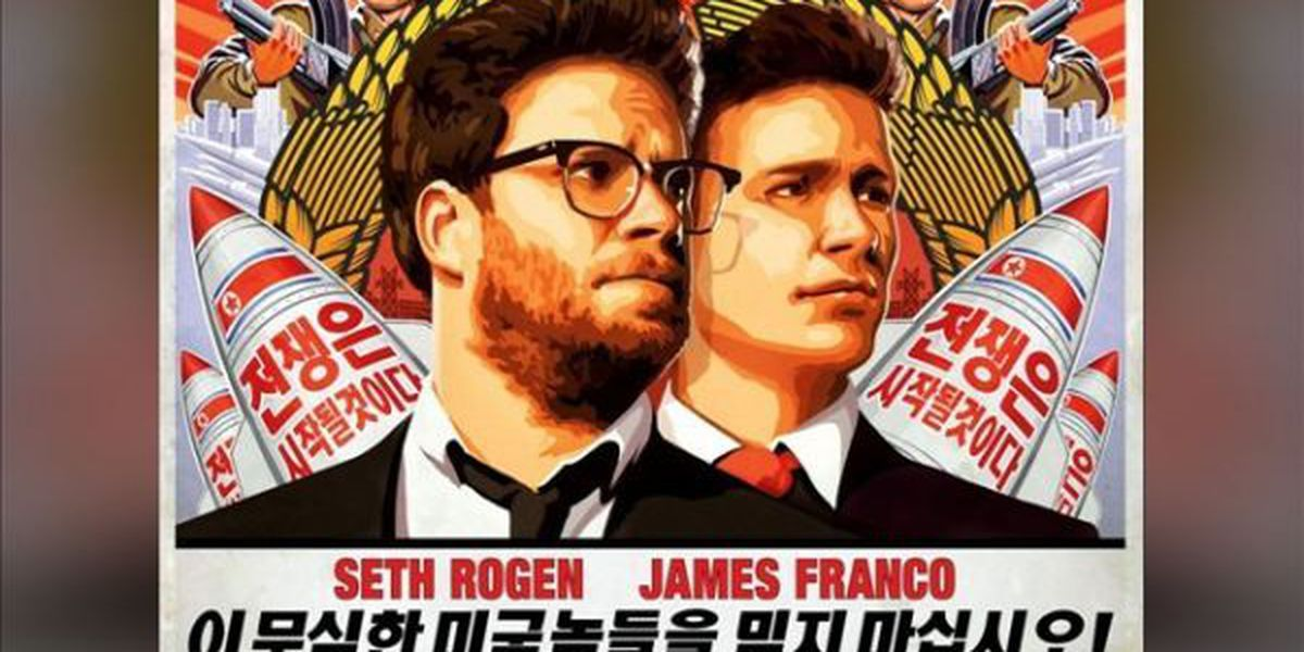 Coast moviegoers react to pulling 'The Interview' amid threats