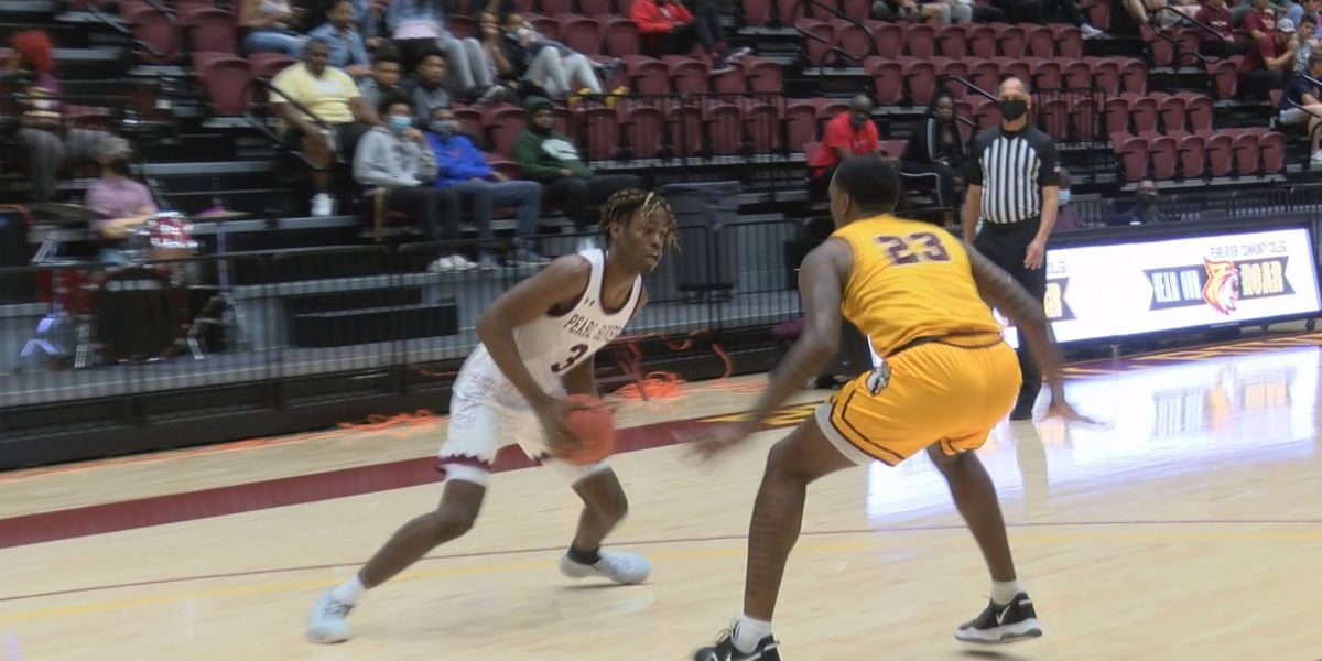 No. 9 Pearl River comes alive to hand Hinds first loss